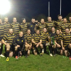 Cornwall too strong for Devon in annual Tamar Cupclash