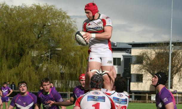 Ed Holmes returns to Plymouth Albion's starting line-up for the visit of Darlington Mowden Park