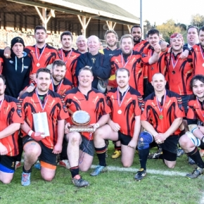 Head coach Phillips forced to step down from his role with Plympton Victoria
