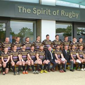 Albion players score all Cornwall's points as they claim back-to-back titles