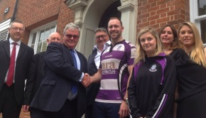 Experienced centre Bedford joins Exmouth after leavingAlbion