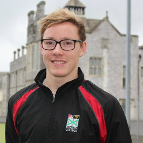 Plymouth's Pillage all set for European Junior Championships in Barcelona
