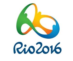 Olympic Rio logo