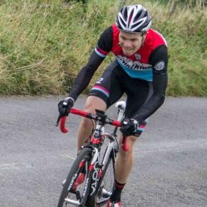 Corinthians' Cartlidge claims maiden road race win at WitheridgeMoor