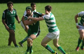 RUGBY PREVIEWS: Ivybridge look to hit back on the road, while Services bid to stay top