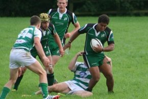 RUGBY PREVIEWS: Ivybridge youngsters to get a chance in big game against Old Reds