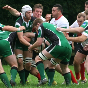 RUGBY PREVIEWS: Ivybridge hoping to bounce back at Bromsgrove