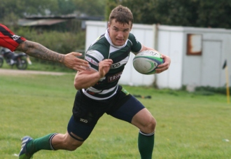 Troy Gobey added to Argaum's lengthy injury list on Saturday