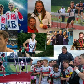 2016 REVIEW: A look back at the top Plymouth sports stories over the past 12months