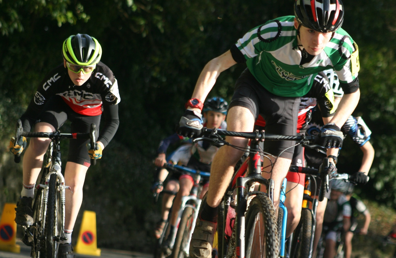 pilgrim flyers among winners at south west cyclo