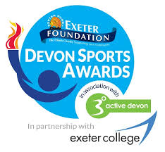 Nominations are open for the Devon Sports Awards