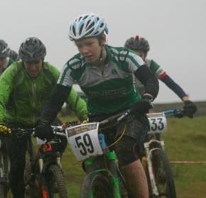 Pilgrim Flyers enjoy success at opening Soggy Bottomrace