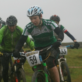 Pilgrim Flyers enjoy success at opening Soggy Bottom race