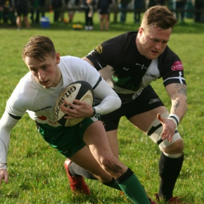 RUGBY PREVIEWS: Ivybridge look for win over Launceston in first homegame