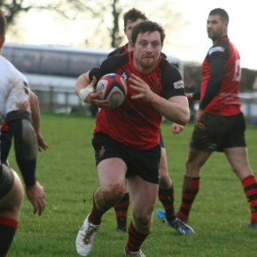 RUGBY ROUND-UP: Disappointment for Ivybridge and Services, but joy for Saltash and OPMs