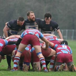 RUGBY ROUND-UP: Ivybridge and Services return to winning ways
