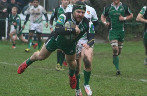 RUGBY ROUND-UP: Ivybridge continue good record against Newton Abbot