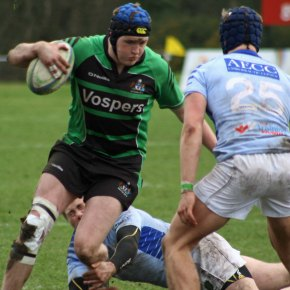 Disappointment for both Devon and Cornwall's under-20 rugby teams