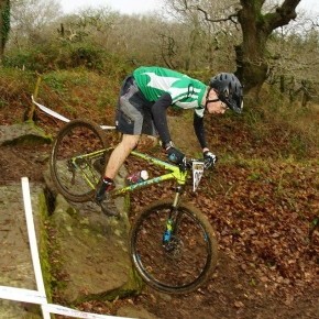 Pilgrim Flyers impress at second Soggy Bottom Series event at Newnham Park
