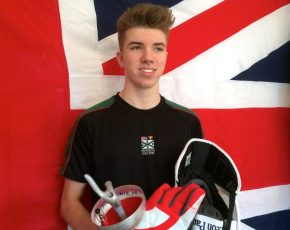 Plymouth College pupil Andrews in the running for top fencing award