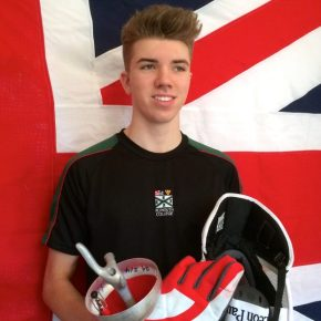 Plymouth College pupil Andrews in the running for top fencingaward