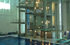 Young Plymouth divers win medals at GStar event in Leeds