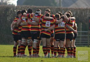 RUGBY PREVIEWS: Saltash look to move another step closer to Twickenham in RFU Senior Vase