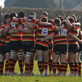 RUGBY PREVIEWS: Saltash look to move another step closer to Twickenham in RFU SeniorVase