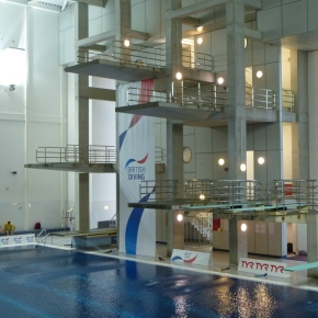 British Elite Junior Diving Championships and Tavy 13 among events postponed