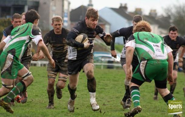 img_7864 Billy Evans Old Techs v Buckfastleigh