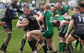 RUGBY PREVIEWS: Ivybridge hoping for big Devon derby win away at Brixham