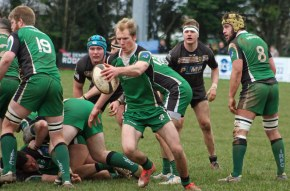RUGBY PREVIEWS: Ivybridge look to end home campaign on a high againstBrixham