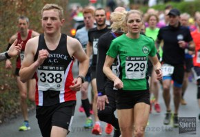 Tavy13 and Mad March Hare 10k cancelled due to weather warnings