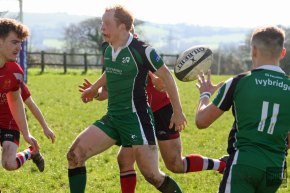 RUGBY PREVIEWS: Ivybridge look to move up the table with back-to-back homegames