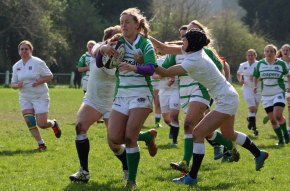Devon rely heavily on Plymouth rugby players as they open their women's County Championshipcampaign