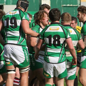GALLERY: Ivybridge players among the scorers as Devon Under-20s reach lasteight