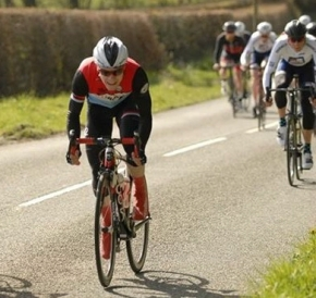VIDEO: Plymouth Corinthians rider Cartlidge claims victory at Brentor RoadRace