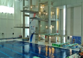 Plymouth's Life Centre to host Britain's top two diving events in 2018