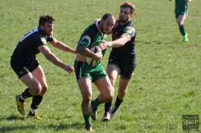 RUGBY PREVIEWS: Ivybridge and Services face vital final leaguematches