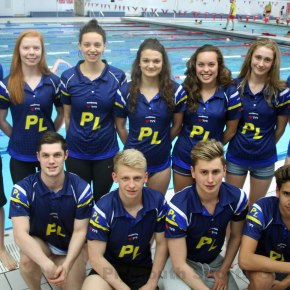 Plymouth Leander end British Summer Swimming Championships on a high