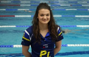 Plymouth Leander's Jackson named in GB squad for World University Games