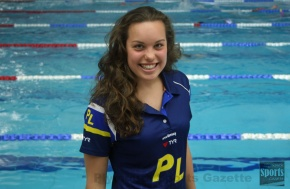 Plymouth College swimmer Drew wins three medals at Summer School Games inMorocco