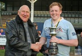 GALLERY: Plymouth University claim Ellis Trophy on tries scored after Saltash miss latekick