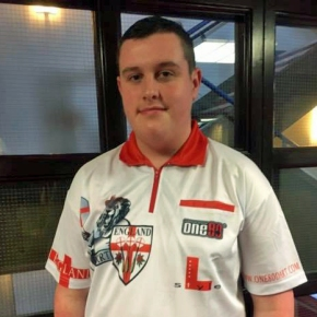 Plymouth youngster books spot at World Junior Darts Championships with UK tour win