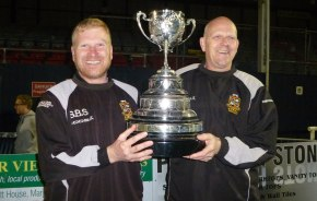 Old Techs coach Bedford-Smith praises his side's character after Lockie Cupwin