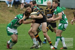 Cornwall hope to claim County Championship hat-trick at Twickenham on Sunday