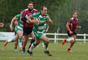 Ivybridge's Paterson misses Devon's clash with Cornwall atCamborne
