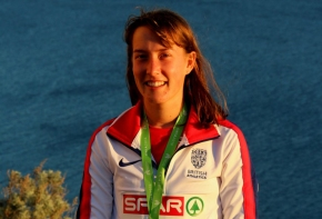 City of Plymouth's Weir confirmed in GB squad for European Cross Country Champs