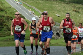 GALLERY: Pictures from the Dartmoor Discovery ultra marathon