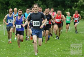 GALLERY: Gilby claims victory in record-breaking Plym Valley Challenge race